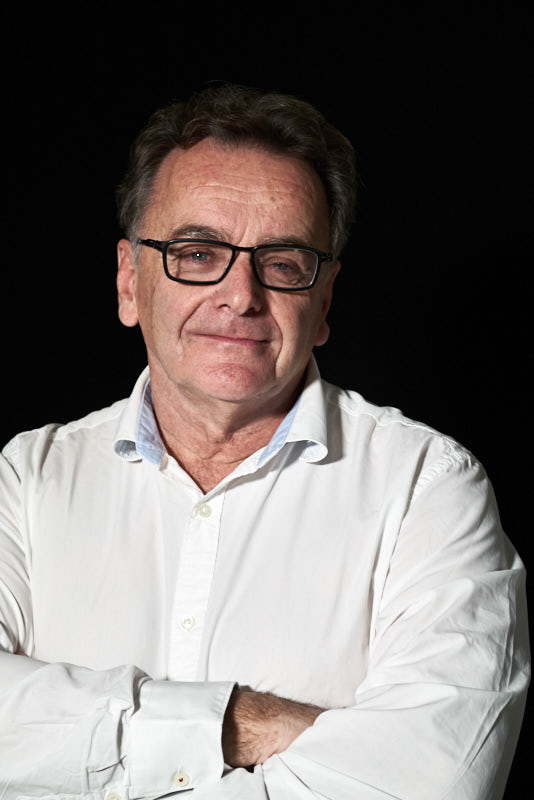 Yves Mariani